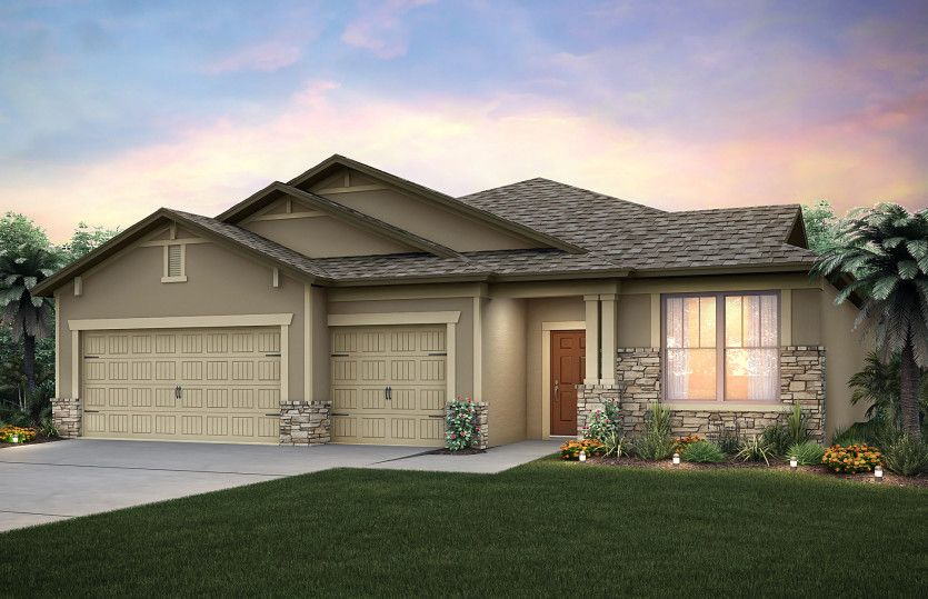 Dover canyon del webb stone creek in ocala for Stone creek house plan