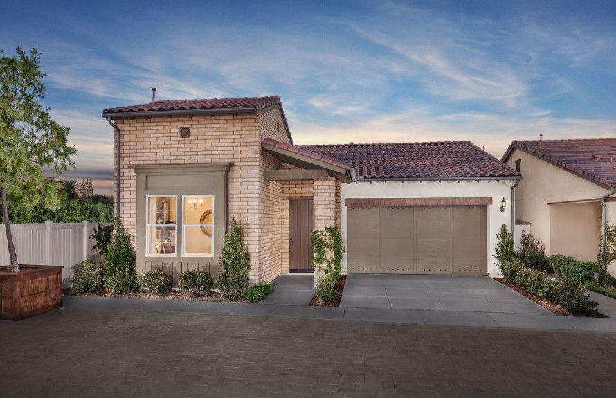 Multi Family for Sale at Barcelona 3395 Calle Del Sol Brea, California 92823 United States