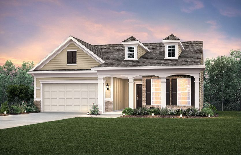 Sun City Peachtree Homes For Sale