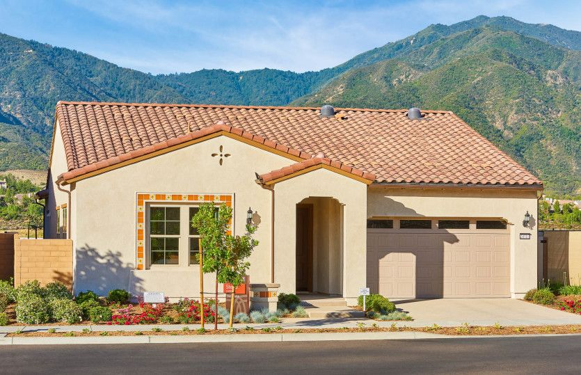 del webb cortina at terramor corvara 1383802 corona ca new home for sale homegain