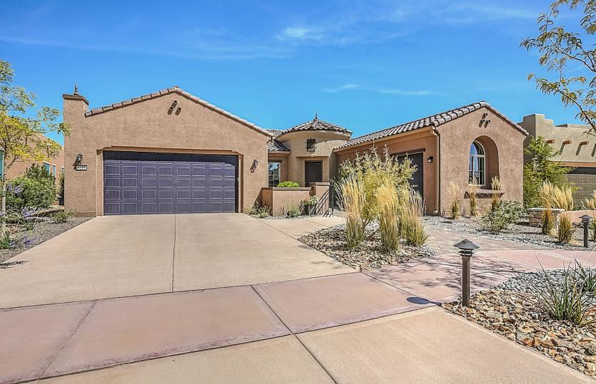 Single Family for Sale at Del Webb At Rancho Mirage - Serenity 115 Claret Rancho Mirage, California 92270 United States