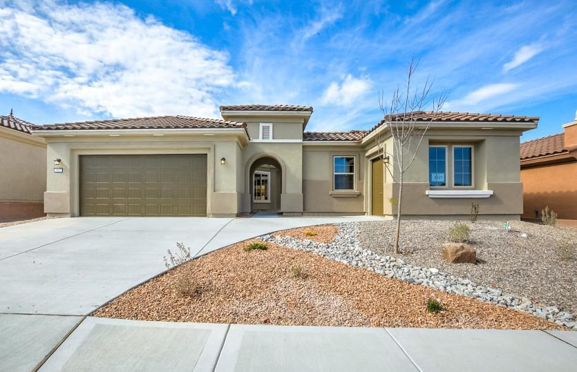 2127 Goose Lake Trail NW, Northwest Albuquerque and Northwest Heights, NM Homes & Land - Real Estate