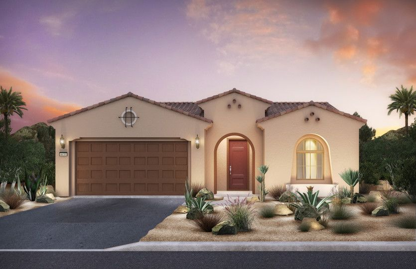 Single Family for Sale at Del Webb At Rancho Mirage - Haven 115 Claret Rancho Mirage, California 92270 United States