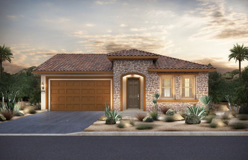 Single Family for Sale at Del Webb At Rancho Mirage - Preserve 115 Claret Rancho Mirage, California 92270 United States