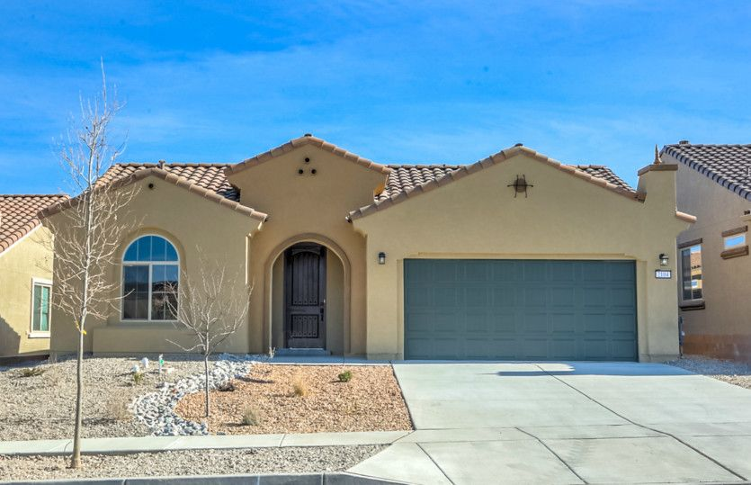 2104 Willow Canyon Trail NW, Northwest Albuquerque and Northwest Heights, NM Homes & Land - Real Estate