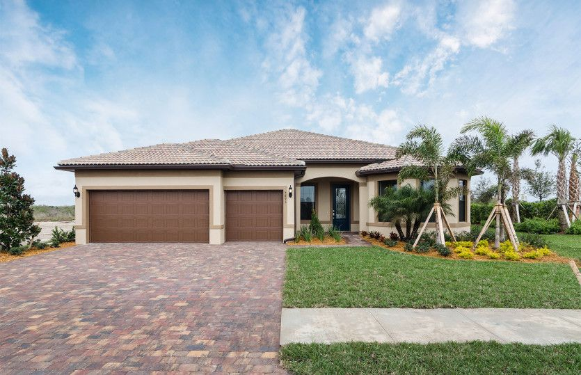 5893 Champion Lane, Ave Maria, FL Homes & Land - Real Estate