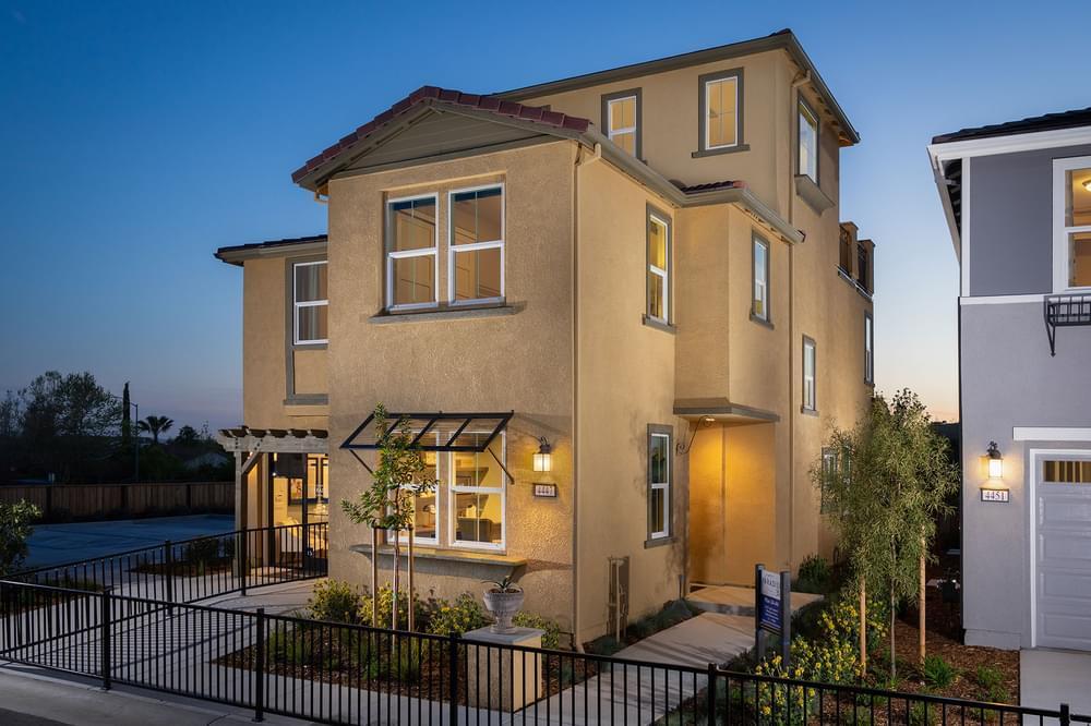4447 Tahiti Drive, Fairfield, CA Homes & Land - Real Estate