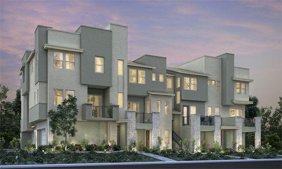 'Multi Family' building or community at 'Element Brea, California 92821 United States'