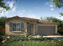 Single Family for Sale at Prescott - Ironwood 108 Prescott Circle Oakley, California 94561 United States