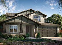 Single Family for Sale at Prescott - Mahogany 108 Prescott Circle Oakley, California 94561 United States