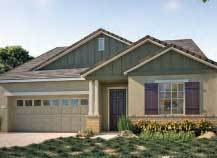 Single Family for Sale at Newbury - Residence Two 1260 Columbia Drive Dixon, California 95620 United States