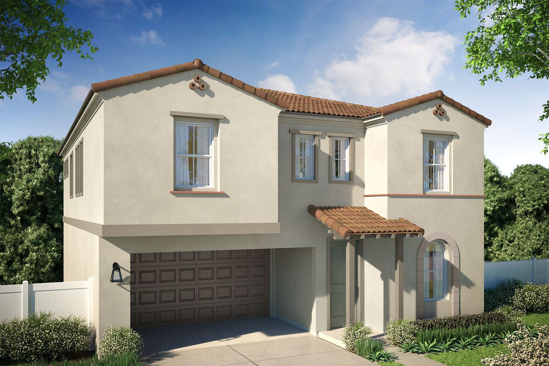 Single Family for Sale at Elara - Residence Three 946 Aurora Lane Costa Mesa, California 92626 United States