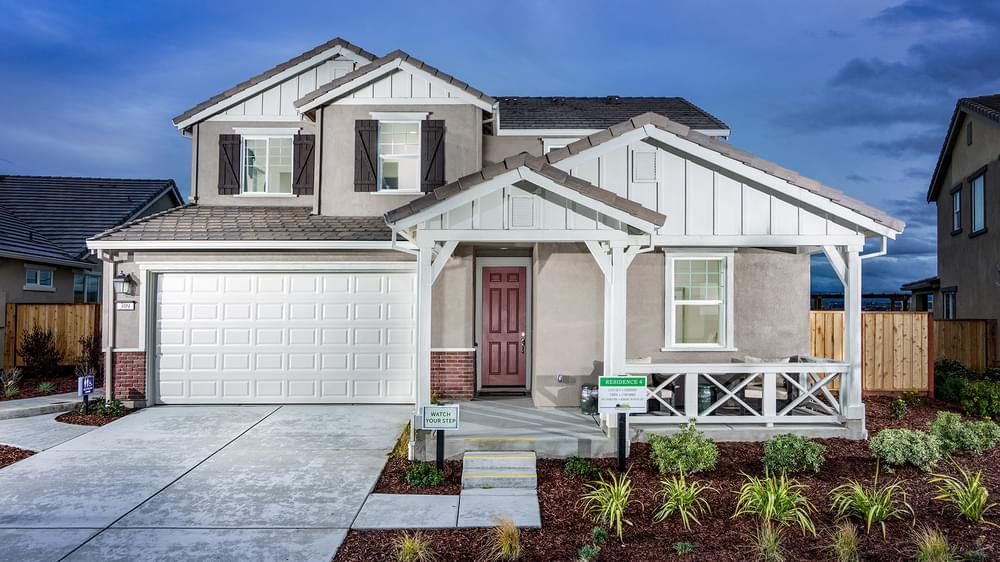 Single Family for Active at Residence 4 309 Thistle Street Hollister, California 95023 United States