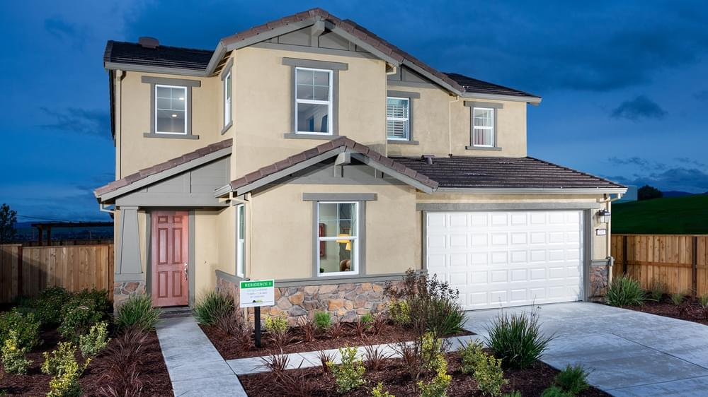 Single Family for Active at Residence 5 305 Thistle Street Hollister, California 95023 United States