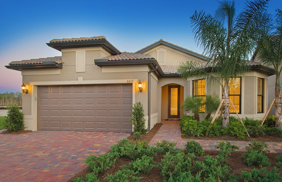 Summerwood. From $290,990. Veranda Gardens By DiVosta Homes