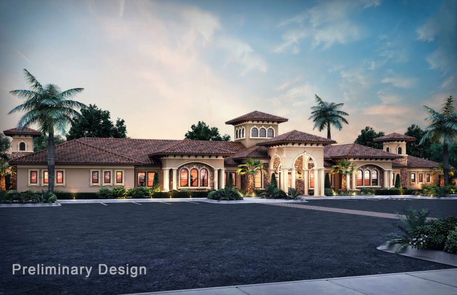 Fantastic Lakes At Waterway Village New Homes In Vero Beach Fl By Download Free Architecture Designs Rallybritishbridgeorg