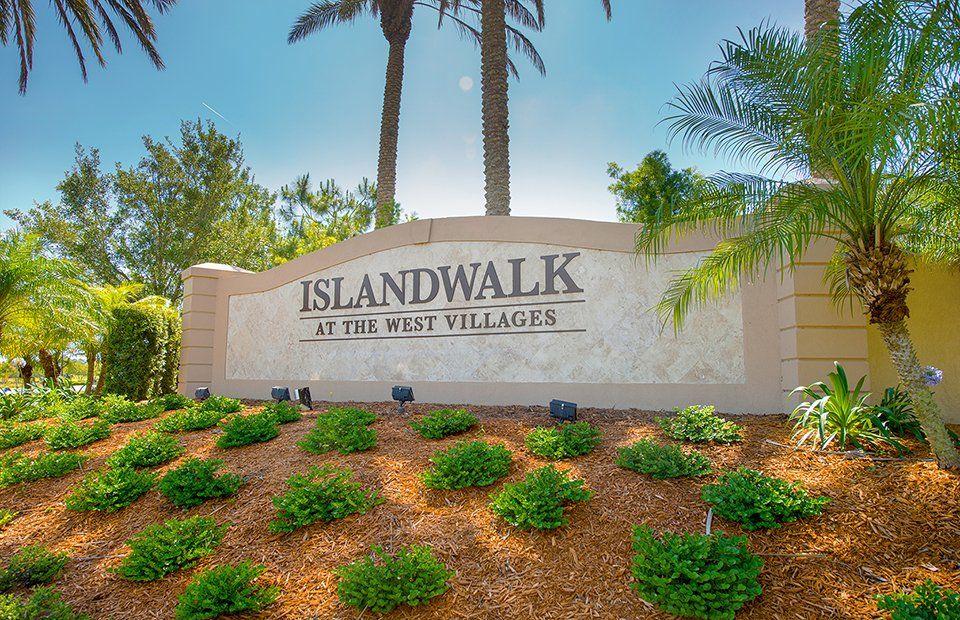 Photo of IslandWalk at the West Villages in Venice, FL 34293