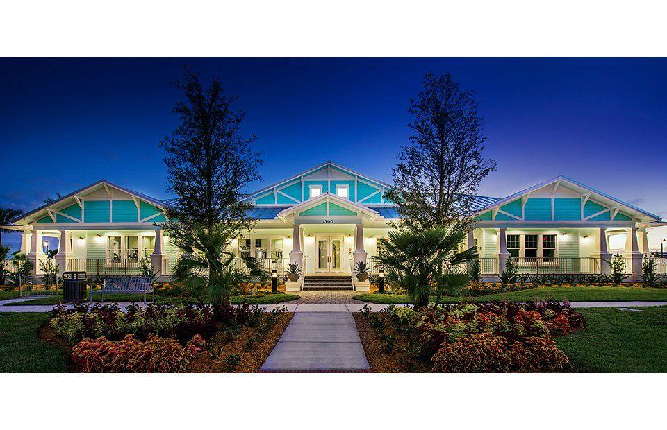 Photo of Windsor Park at Abacoa in Jupiter, FL 33458
