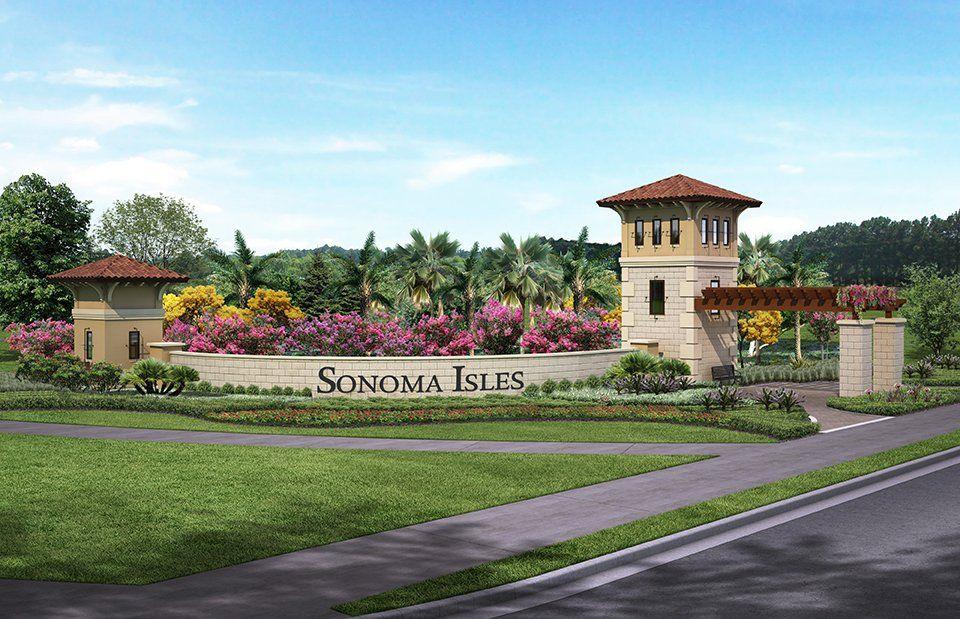 Photo of Sonoma Isles in Jupiter, FL 33478