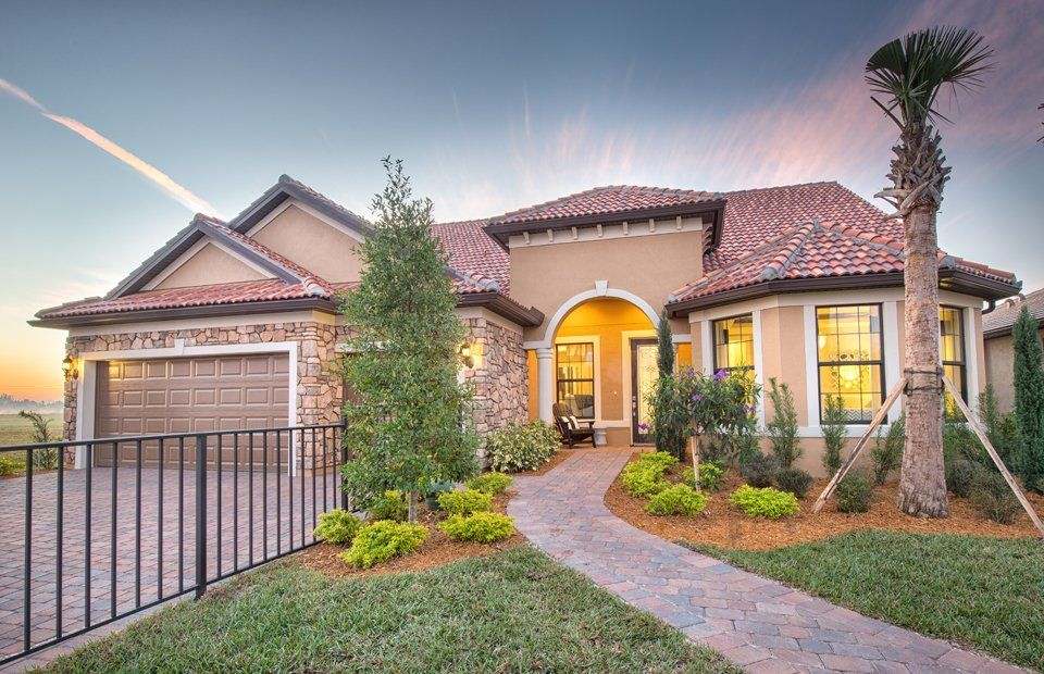 Veranda Gardens, Port Saint Lucie, FL Homes & Land - Real Estate