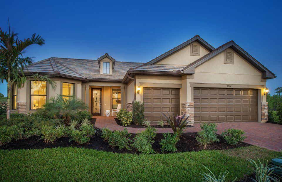 Photo of Winding Cypress in Naples, FL 34114