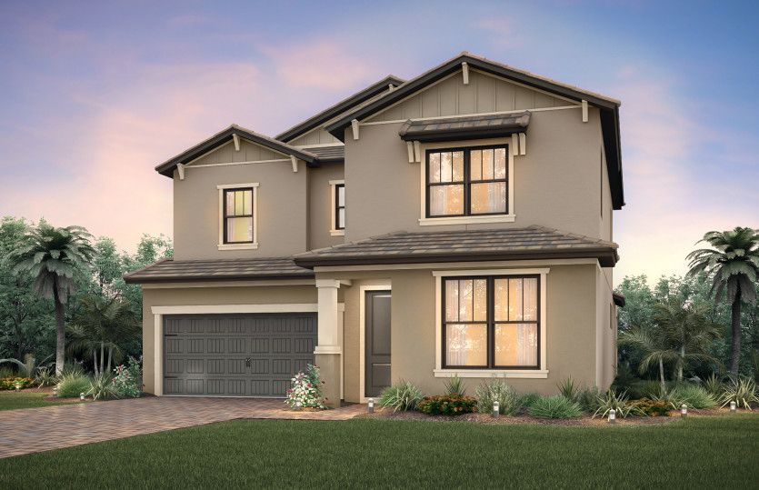 Divosta homes the fields moorpark 1348501 lake worth for Moorpark houses for sale