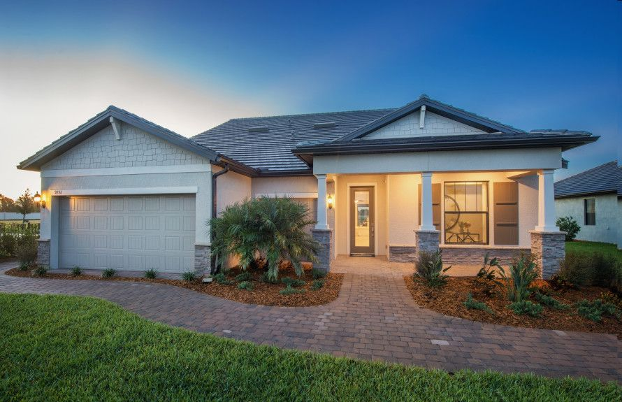 Single Family for Active at Dockside 821 Se Westbury Dr Port St. Lucie, Florida 34984 United States