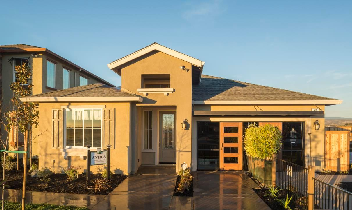 Single Family for Sale at Parker 3248 Sespe Creek Way Chico, California 95973 United States