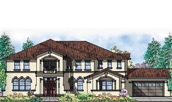 Single Family for Sale at Verona At Portofino Estates - 620 Big Basin Drive 2304 Rutland Court Brentwood, California 94513 United States