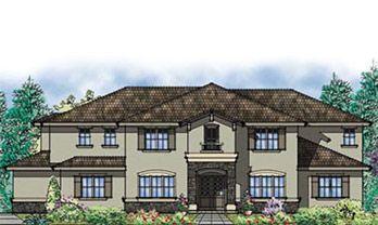 Single Family for Sale at Verona At Portofino Estates - 2441 Emerald Bay Drive 2304 Rutland Court Brentwood, California 94513 United States
