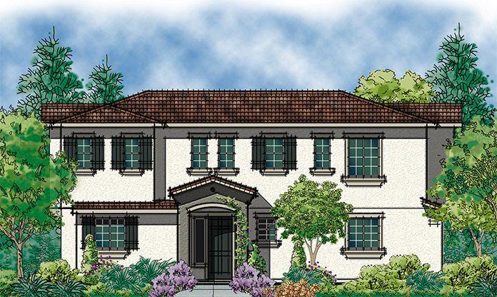 Unifamiliar por un Venta en Magnolia - Arie 32 Havenwood Drive Brentwood, California 94513 United States
