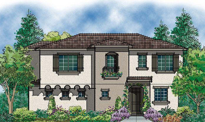 Unifamiliar por un Venta en Magnolia - Brook 32 Havenwood Drive Brentwood, California 94513 United States
