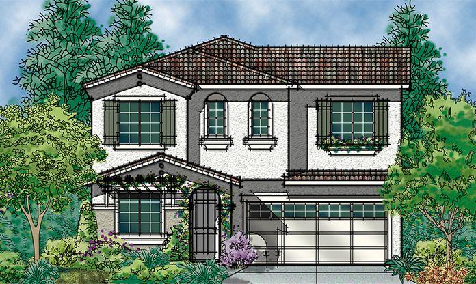 Unifamiliar por un Venta en Magnolia - Cedar 32 Havenwood Drive Brentwood, California 94513 United States