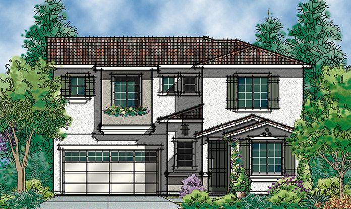 Unifamiliar por un Venta en Magnolia - Derby 32 Havenwood Drive Brentwood, California 94513 United States