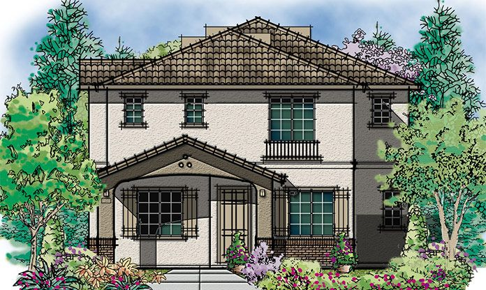 Single Family for Sale at Waterstone - Diamond 14 Belle Harbor Circle Pittsburg, California 94565 United States