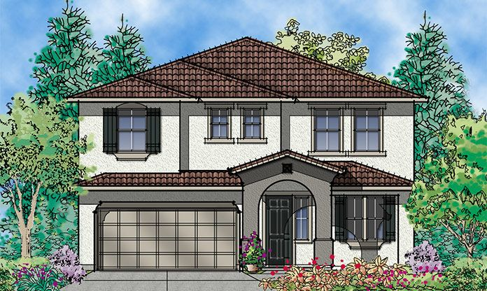 Single Family for Active at Ladera View - Dolores 1982 Clyde Jean Place Fairfield, California 94533 United States