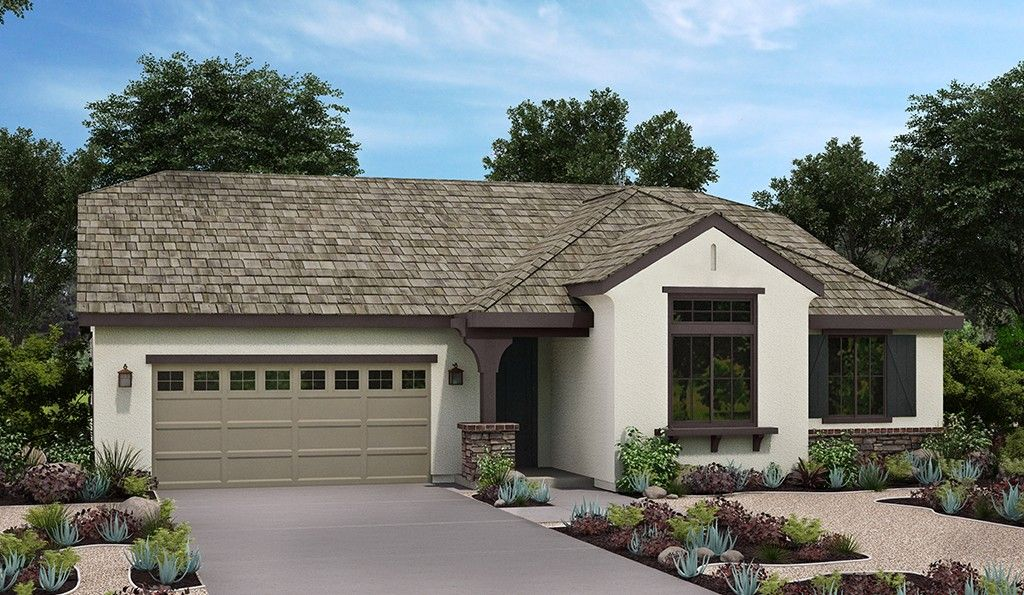 Single Family for Sale at The Orchard Collection At Highland Hills - Hamlin 7532 Aplin St. Highland, California 92346 United States