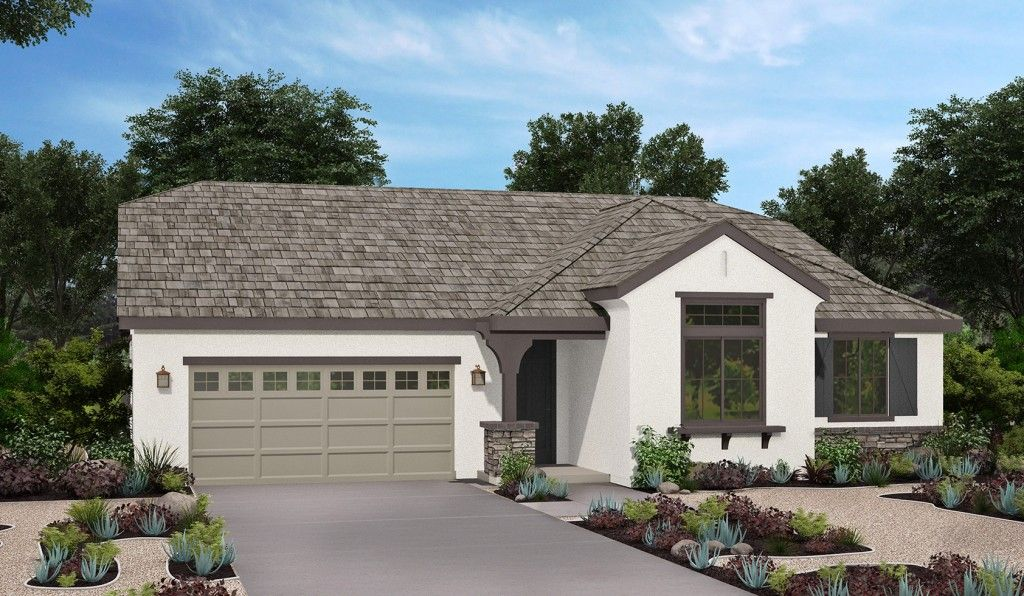Single Family for Sale at The Orchards Collection At Wildomar Springs - Hamlin 35708 Capistrano Street Wildomar, California 92595 United States