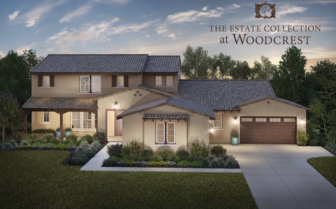 Photo of The Estate Collection at Woodcrest in Riverside, CA 92504