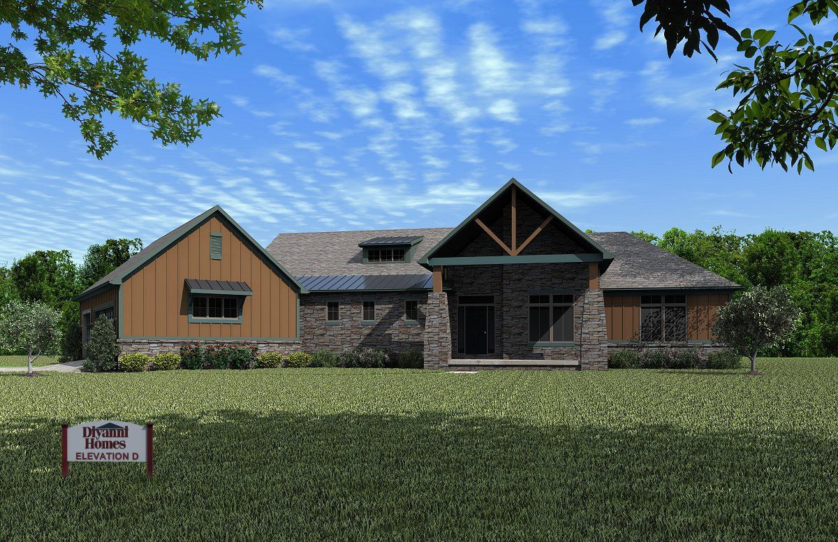 Canton on your lot new homes in canton oh by diyanni homes for Home builders canton ohio