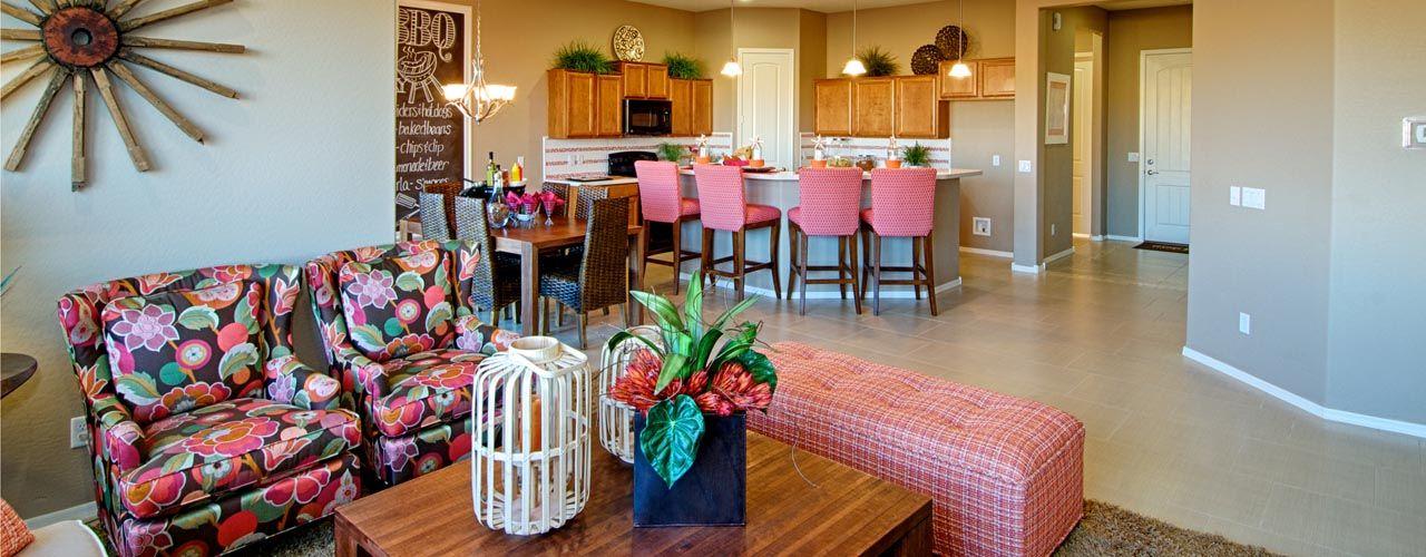 Single Family for Sale at Grand Teton 12841 E Ortiz St. Dewey, Arizona 86327 United States