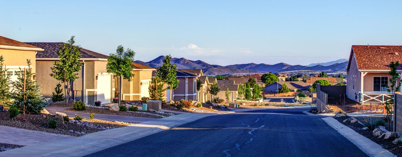Single Family for Sale at Bryce Canyon 12975 E Castro St Dewey, Arizona 86327 United States
