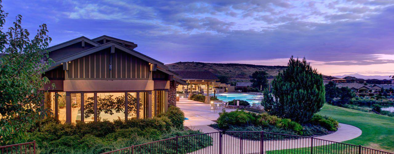 New Homes Prescott Lakes Az