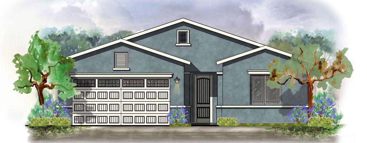 Single Family for Sale at Quailwood - Sequoia 13039 E. Acosta Street Dewey, Arizona 86327 United States