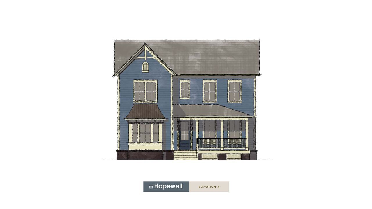 Single Family for Active at Villages Of Urbana - Hopewell 8728 Shady Pines Drive Frederick, Maryland 21704 United States