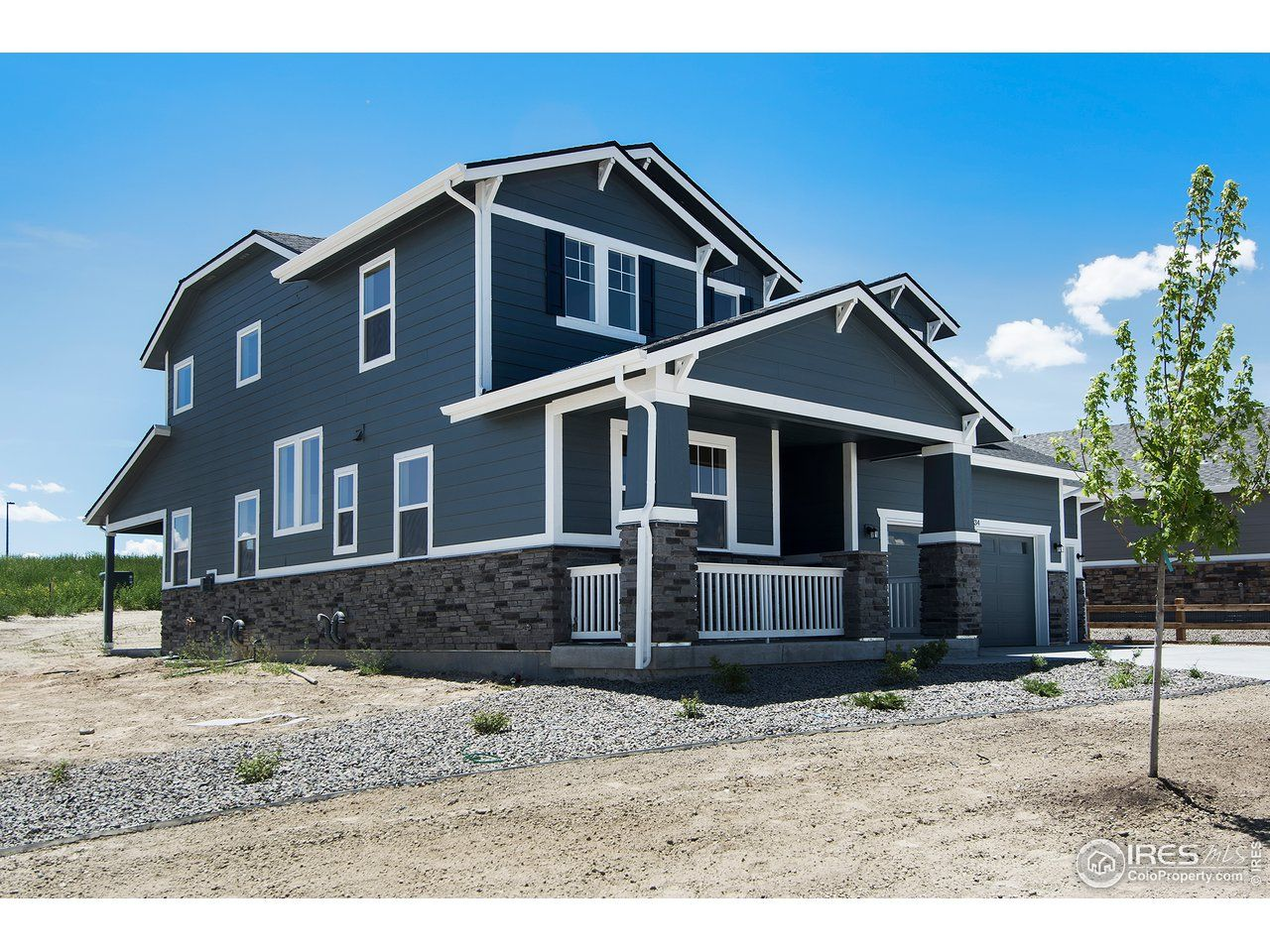 Single Family for Active at Enclave 1671 Shoreview Dr Severance, Colorado 80550 United States