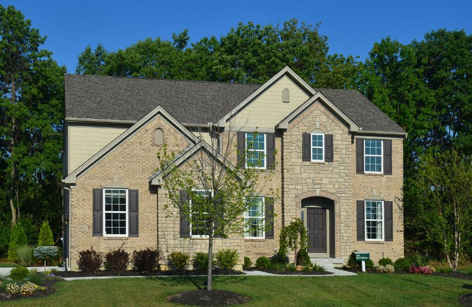 Single Family for Sale at Quentin 8632 Eden Court Florence, Kentucky 41042 United States