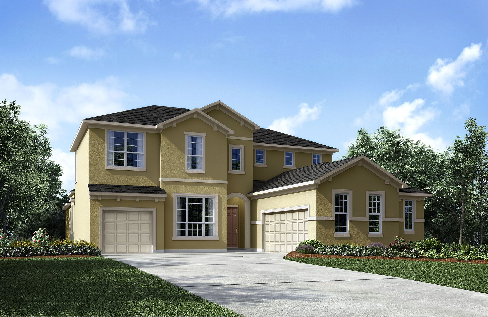 Single Family for Sale at Jacksonville Offsite - Andros Jacksonville, Florida 32257 United States