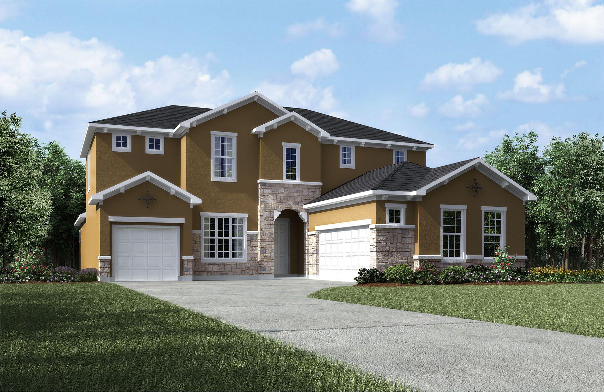 Single Family for Sale at Jacksonville Offsite - Redington Jacksonville, Florida 32257 United States