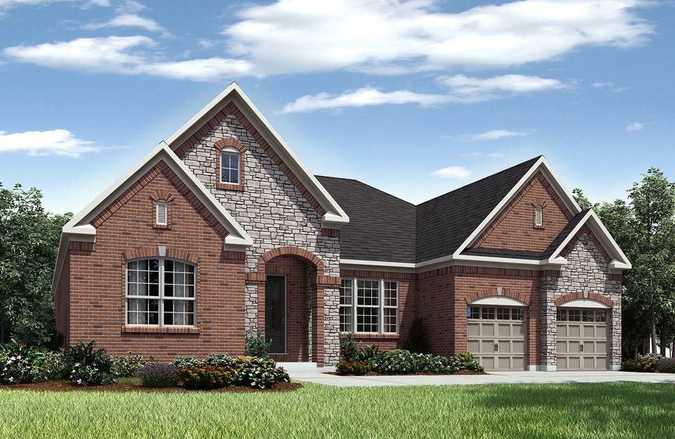 Single Family for Sale at Triple Crown - Sebastian 3996 Aria Ct Union, Kentucky 41091 United States
